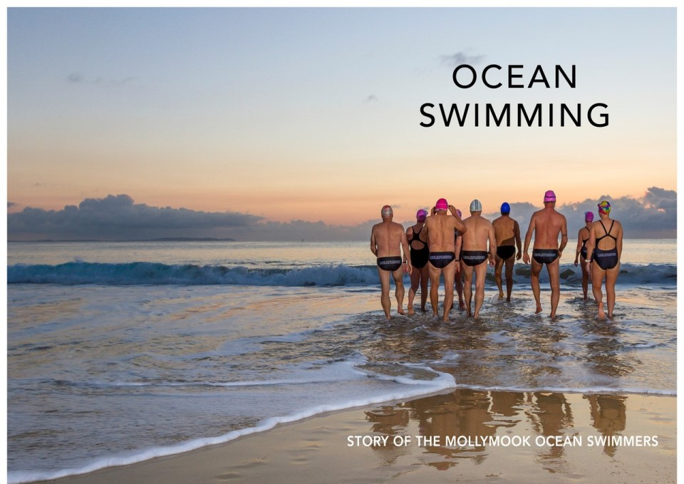 Mollymook Ocean swimmers,Story of the Mollymook Ocean swimmers,Mollymook Ocean swimming,mollymook beach waterfront,Destination Mollymook Milton Ulladulla