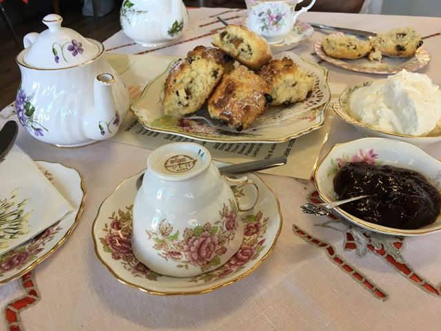 Mollymook Beach Waterfront,Somethings Brewing,specialty teas,high tea,Milton,NSW