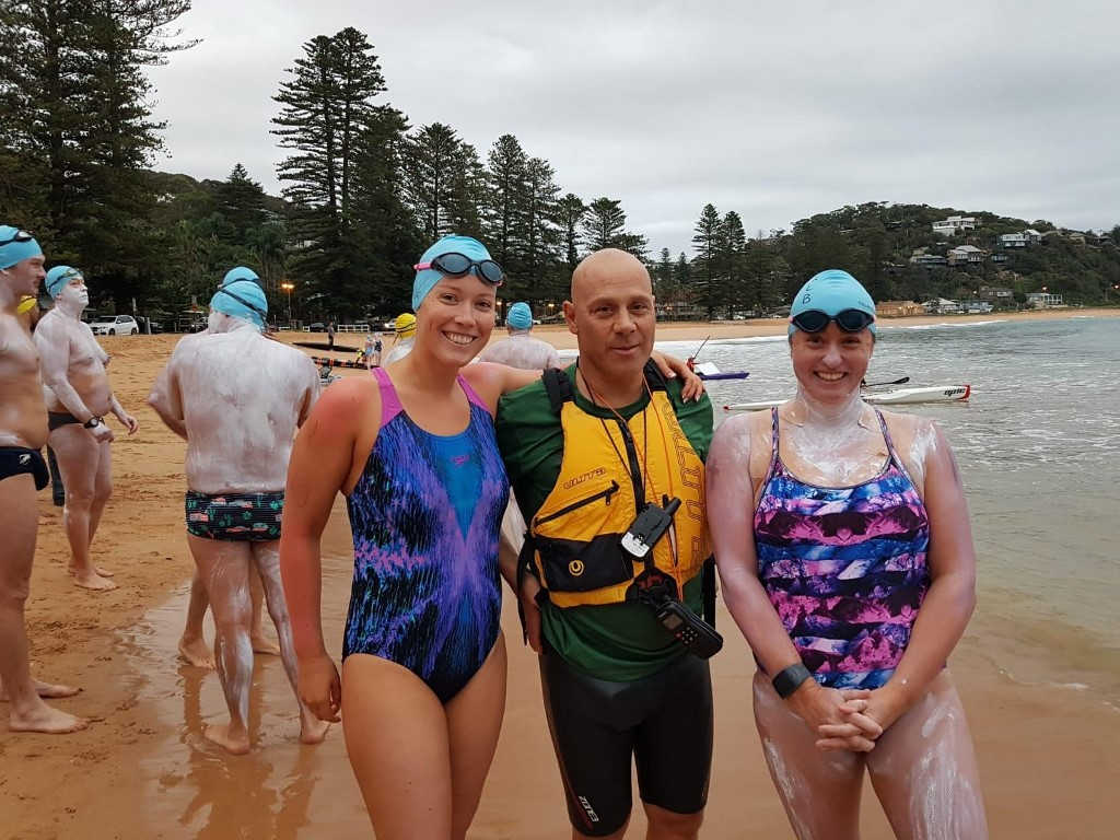 Mollymook ocean swimmers,Palm Beach to Shelly Beach swim,Laura Wallace,Destination Mollymook Milton Ulladulla,Mollymook Beach,Mollymook Beach Waterfront