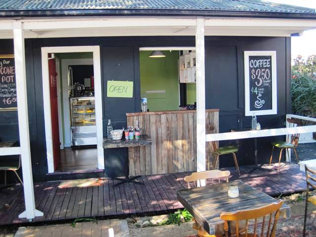 The Tree House Cafe,Ulladulla,cafe,Tree House Cafe,tree house