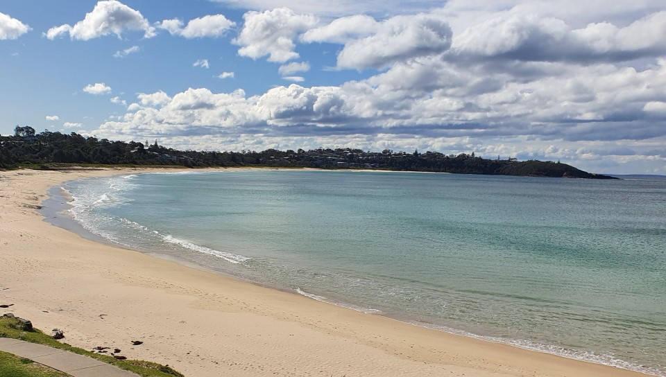 Mollymook Ocean swimmers,mollymook news,mollymook beach waterfront,destination mollymook milton ulladulla,mollymook