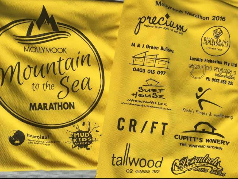 Mountain to Sea Marathon,Pigeon House Mountain,Pigeon House,Burrill Lake,mollymook beach,mollymook,2016