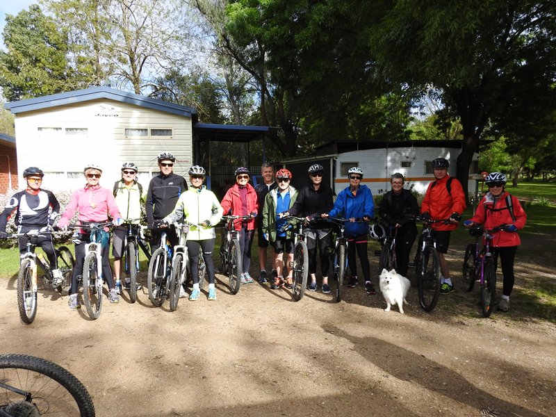 mollymook,ocean,swimmers,tour de vic,bike ride