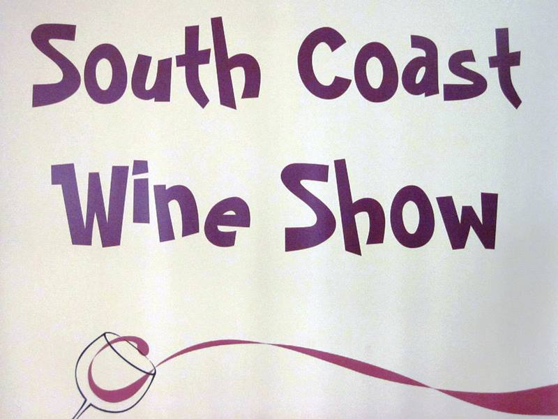 2014 South Coast Wine Show | Mollymook News