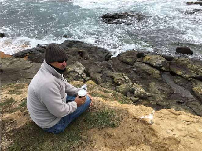 Mollymook Ocean swimmers,Mollymook,Manapouri walk,Otago Bike Ride,Moeraki,Te Anau,NZ,Milford sound