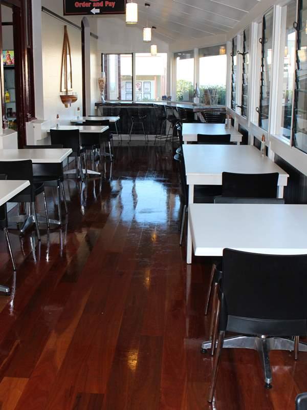Coastal Indulgence Cafe,milton,NSW,cafe