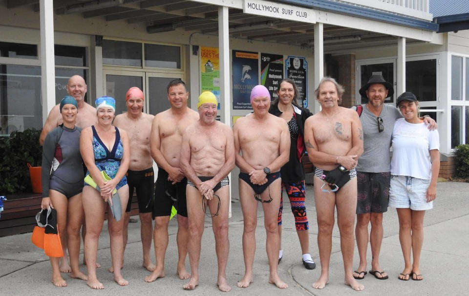 Mollymook Ocean Swimmers,mollymook news,mollymook beach waterfront,destination mollymook milton ulladulla,mollymook milton ulladulla