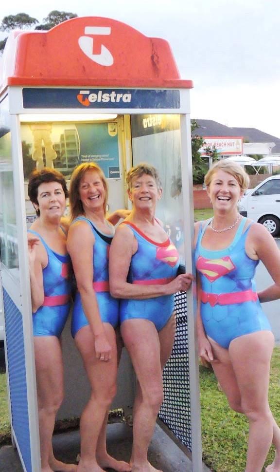 Mollymook ocean swimmers,Mollymook,Destination Mollymook Milton Ulladulla,Mollymook Beach,Mollymook Calendar Girls Waterfront