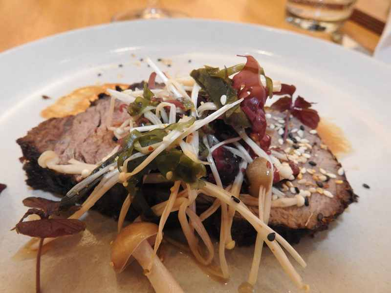 Tallwood Restaurant,Mollymook,Tallwood,degustation,menu,foodies,Mollymook
