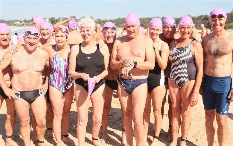 2019 Mollymook Ocean Swim,Mollymook Ocean swimmers,Mollymook Ocean swimming,mollymook surf club,mollymook beach waterfront