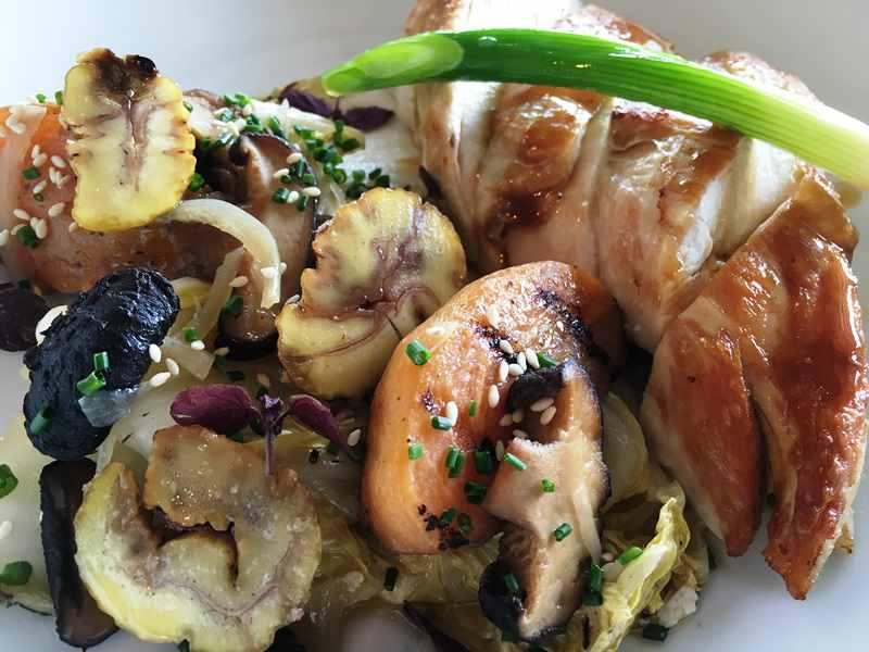 St Isidore Restaurant,St Isidore,Restaurant,Milton,NSW