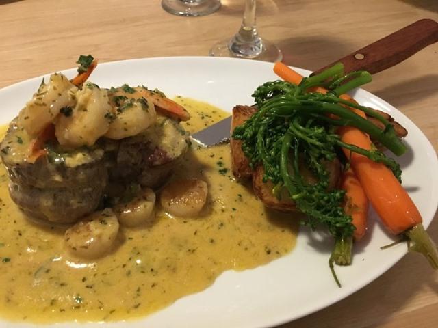 Mollymook Beach Waterfront,Carlo's Italian Ristorante Bar & Seafood,Tony's Italian Ristorante Bar & Seafood,Ulladulla,Italian Restaurant,Tony's,Carlo's,Ulladulla Restaurants