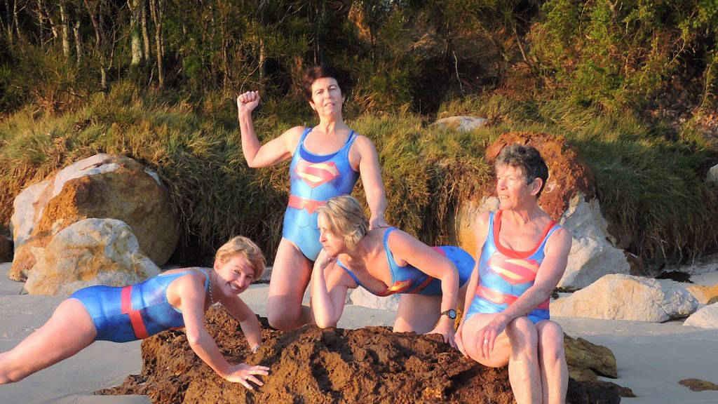 Mollymook ocean swimmers,Mollymook,Destination Mollymook Milton Ulladulla,Mollymook  Calendar Girls,Mollymook Beach Waterfront