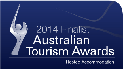 Mollymook Beach Waterfront,Finalist,tourism awards,Australian,qantas