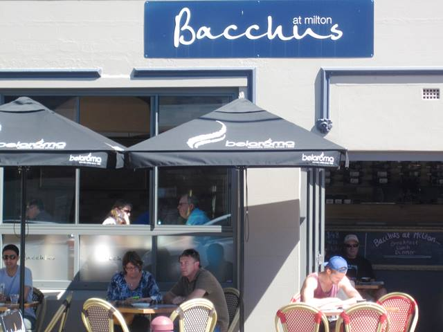 Reviews Bacchus Restaurant,Bacchus Restaurant Milton NSW,Bacchus Restaurant,Milton