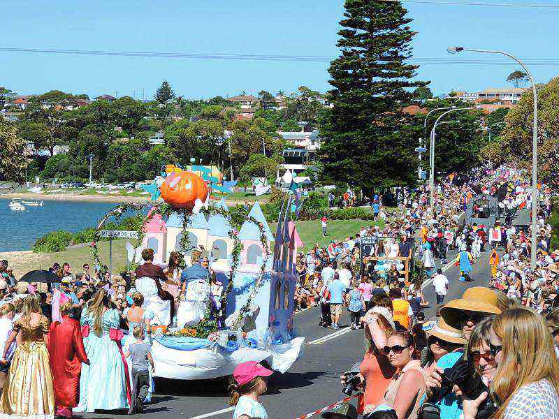 Mollymook Milton Ulladulla,Mollymook,Milton,Ulladulla,news,things to do,restaurants,blessing of the fleet,ocean swim