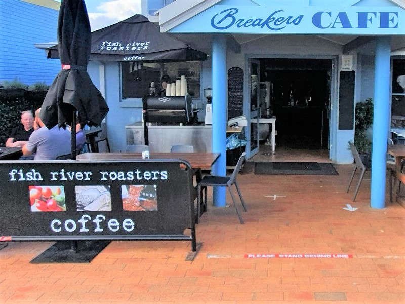 Mollymook Beach Waterfront,Mollymook,Milton,Ulladulla,Things to do,restaurants,cafes
