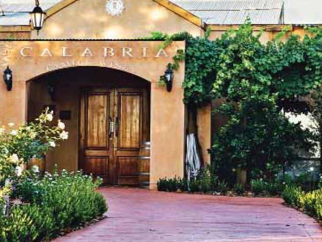 Mollymook beach waterfront,Calabria Family Wines,Calabria cellar door,Calabria wines