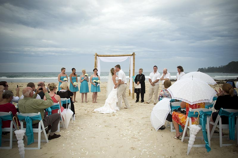 Weddings,Council Property,Mollymook,Milton,Ulladulla