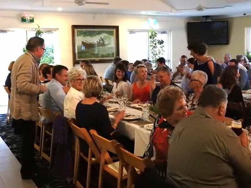 Mollymook,Beach,South Coast Food Alliance,Mollycoddle,Rick Stein,Tallwood,Cupitt's,St Isidore,restaurants,fine dining
