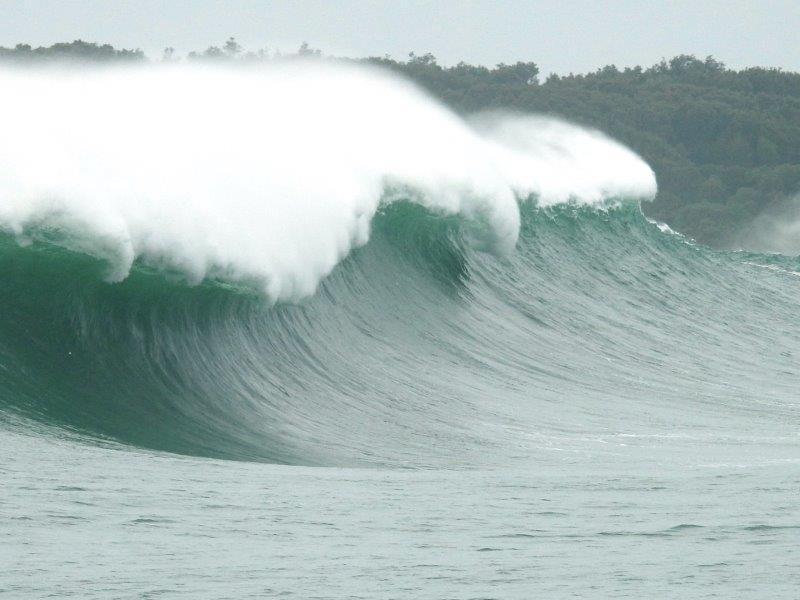 East Coast Low,mollymook beach,Mollymook,swimmers,Mollymook surf club,Bawley Point