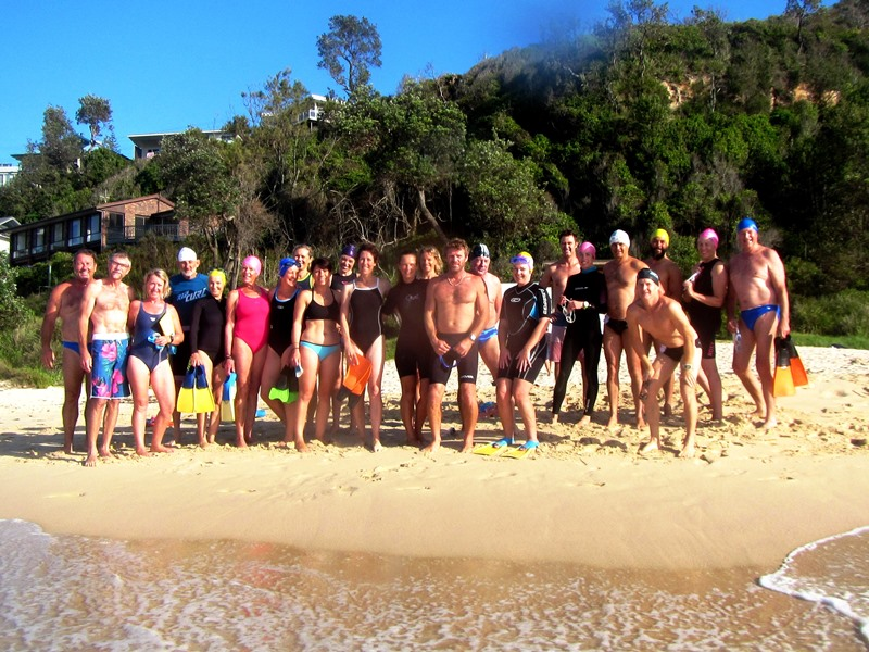 Mollymook Ocean Swimmers,mollymook,ocean,swim,swimmers,beach