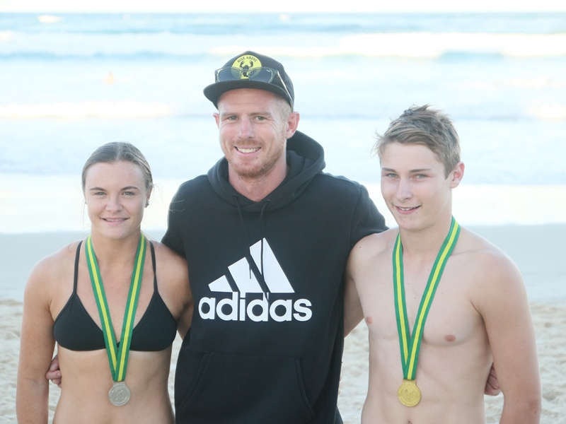 2019 Ausie Surf Titles,Mollymook Ocean swimmers,mollymook beach,mollymook surf club,mollymook beach waterfront