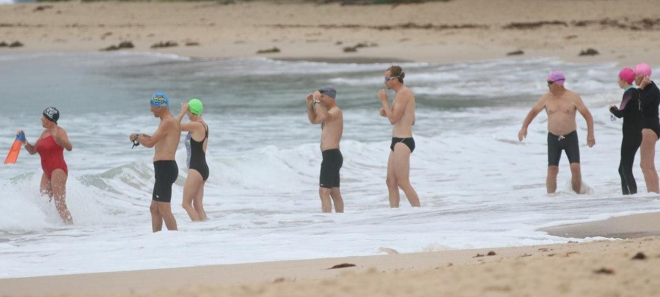 Clean Up Australia Day,Mollymook Beach,Take 3 for the sea,Mollymook Ocean swimming,Mollymook Ocean swimmer,Mollymook Beach Waterfront
