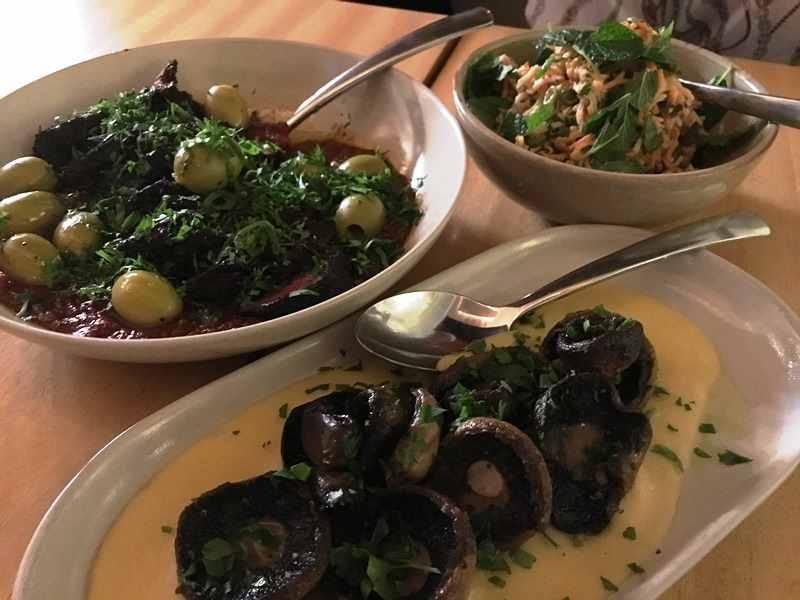 Tallwood Restaurant,Tallwood Eatery,Chef's Choice,Tallwood,Mollymook