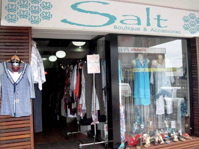 SALT,ladies fashion,Ulladulla,Milton,Mollymook,destination,