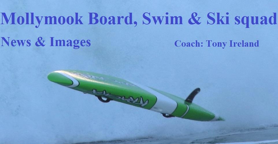 mollymook Board Swim Ski squad,mollymook swim board ski squad,mollymook beach,mollymook surf club