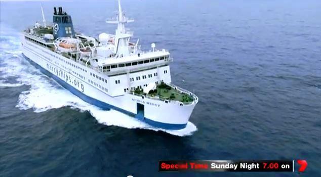 volunteer doctors,volunteer nurses,Africa,Mercy,Ships,mollymook,ocean swimmers,Africa Mercy