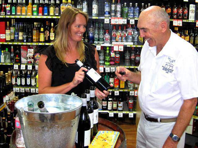 Bawley Liquor Barn,IGA Milton Liquor,Mollymook Fine Wine & Ales,Bawley Point Liquor Barn,South Coast Wine Show,