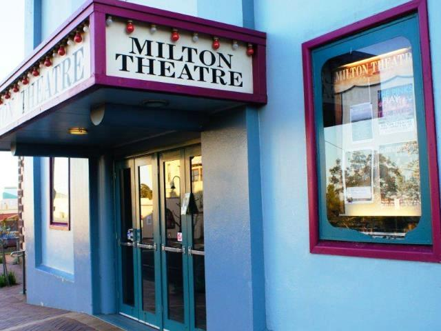 Milton Theatre,Ulladulla,Milton,Mollymook,destination