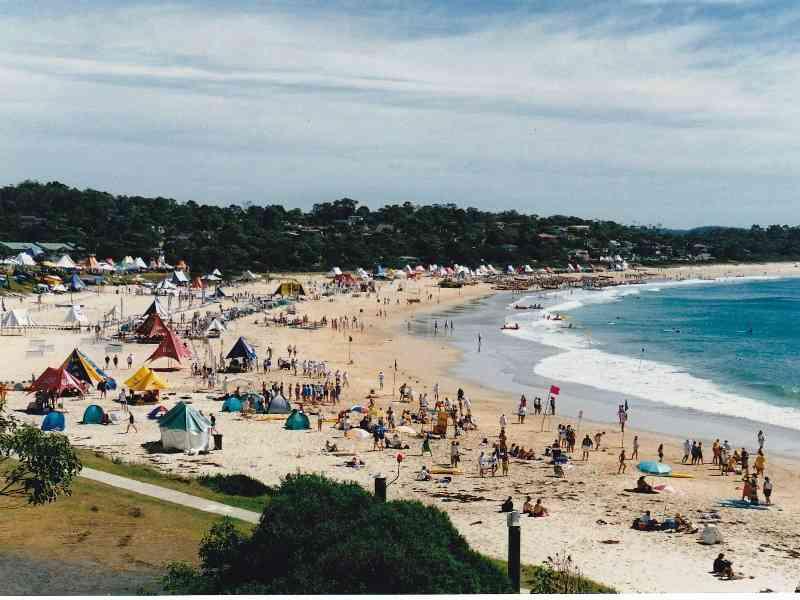 Mollymook surf club,Mollymook,Beach,Waterfront,Narrawalle