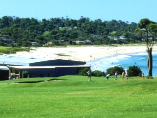 Mollymook Golf,Mollymook,golf,Accommodation,milton,ulladulla