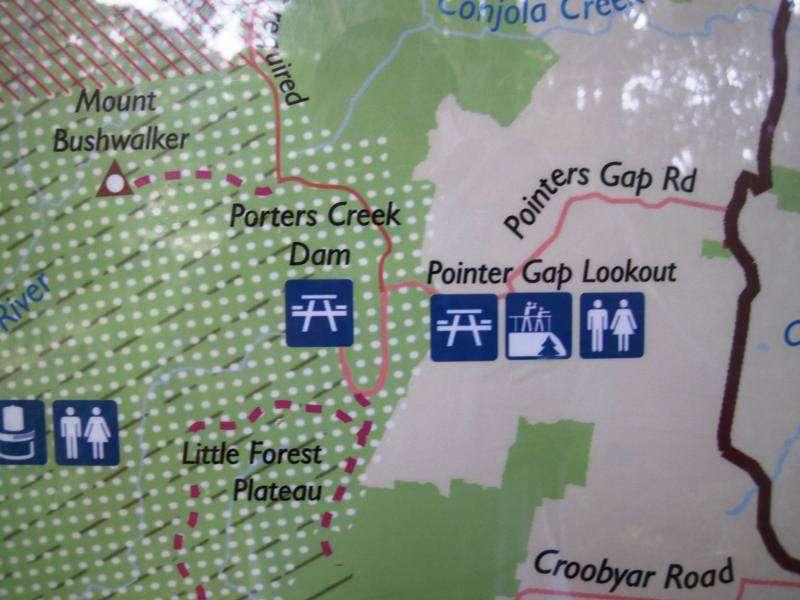 Mt Bushwalker,Milton,Ulladulla,Mollymook,national park,beach