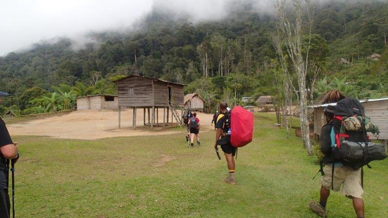 Mollymook Ocean swimmers,John Reedy,Kokoda Track,Kokoda Challenge,Trek,Challenge,Kokoda,track