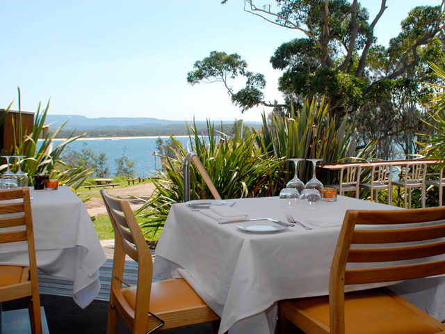 Rick Stein,Bannisters,restaurant,Mollymook,foodie,destination,NSW South Coast