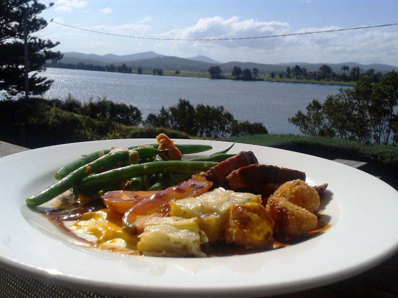 Mollymook,Milton,Moruya,River,Restaurant