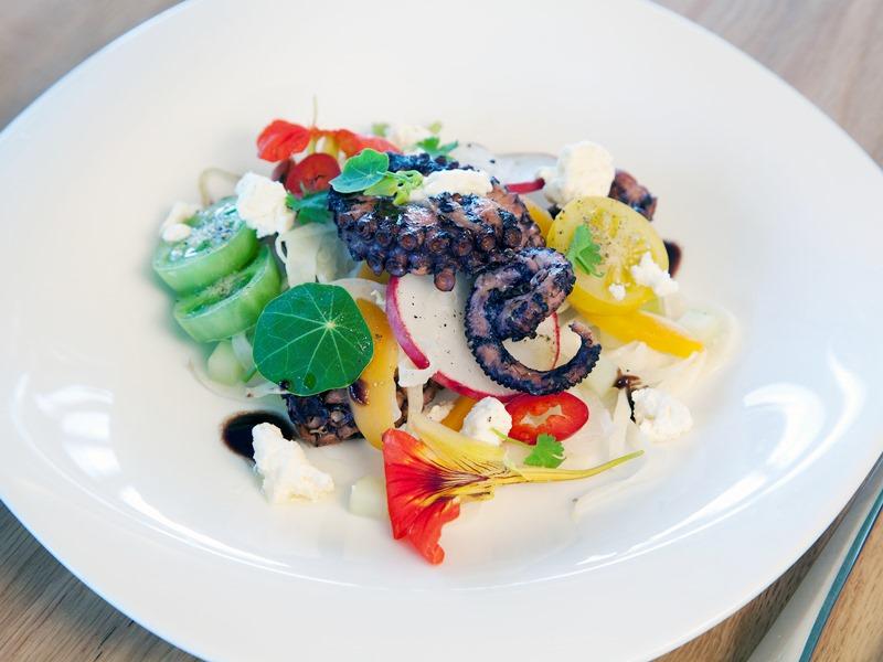 St Isidore,restaurant,Milton,Ulladulla,fine dining,gardens,fresh