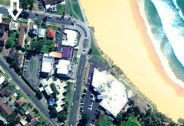 Mollymook,Beach,view,accommodation,apartment