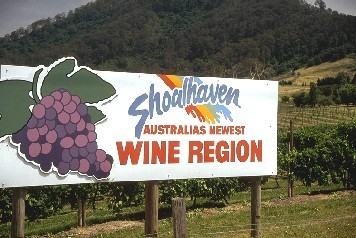 Wineries, Shoalhaven Coast,Wine,Mollymook,Waterfront