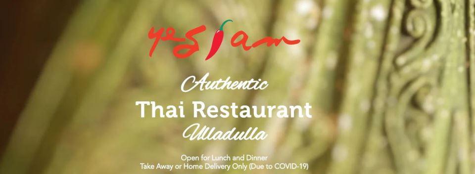 mollymook news,mollymook beach waterfront,destination mollymook milton ulladulla,Thai Restaurant,Yes I Am Thai Restaurant, Ulladulla,Yes I Am