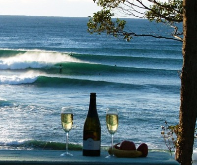 mollymook,beach,luxury,accommodation,facilities,services