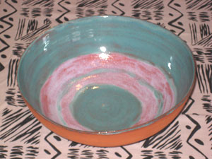 Pottery,Elsie Cogar,milton,mollymook,ulladulla,gifts,homeware